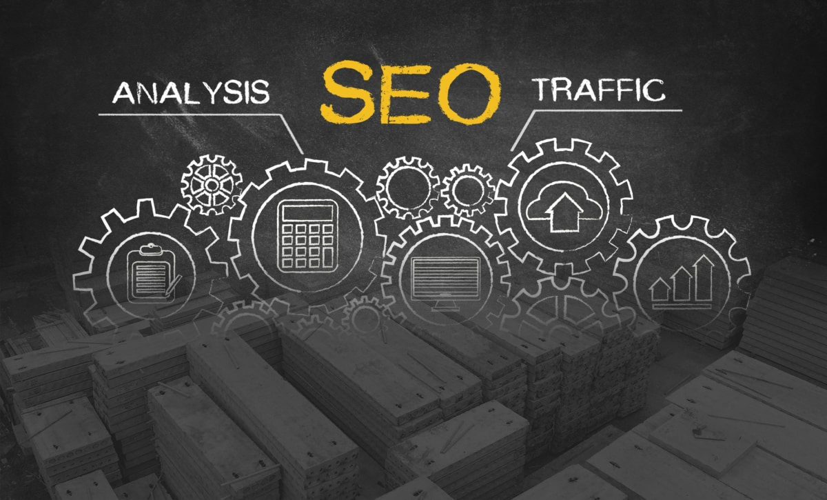 Кейс по seo-оптимизации сайта по продаже железобетонных изделий