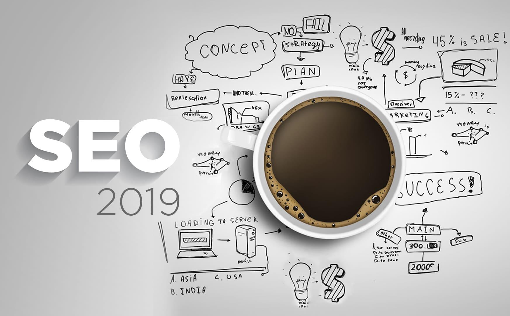 Как раскрутить сайт: SEO в 2019