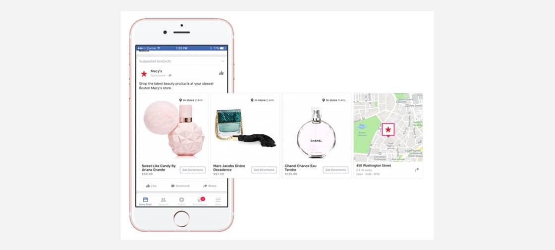 fb3 Продвижение интернет-магазина в Facebook