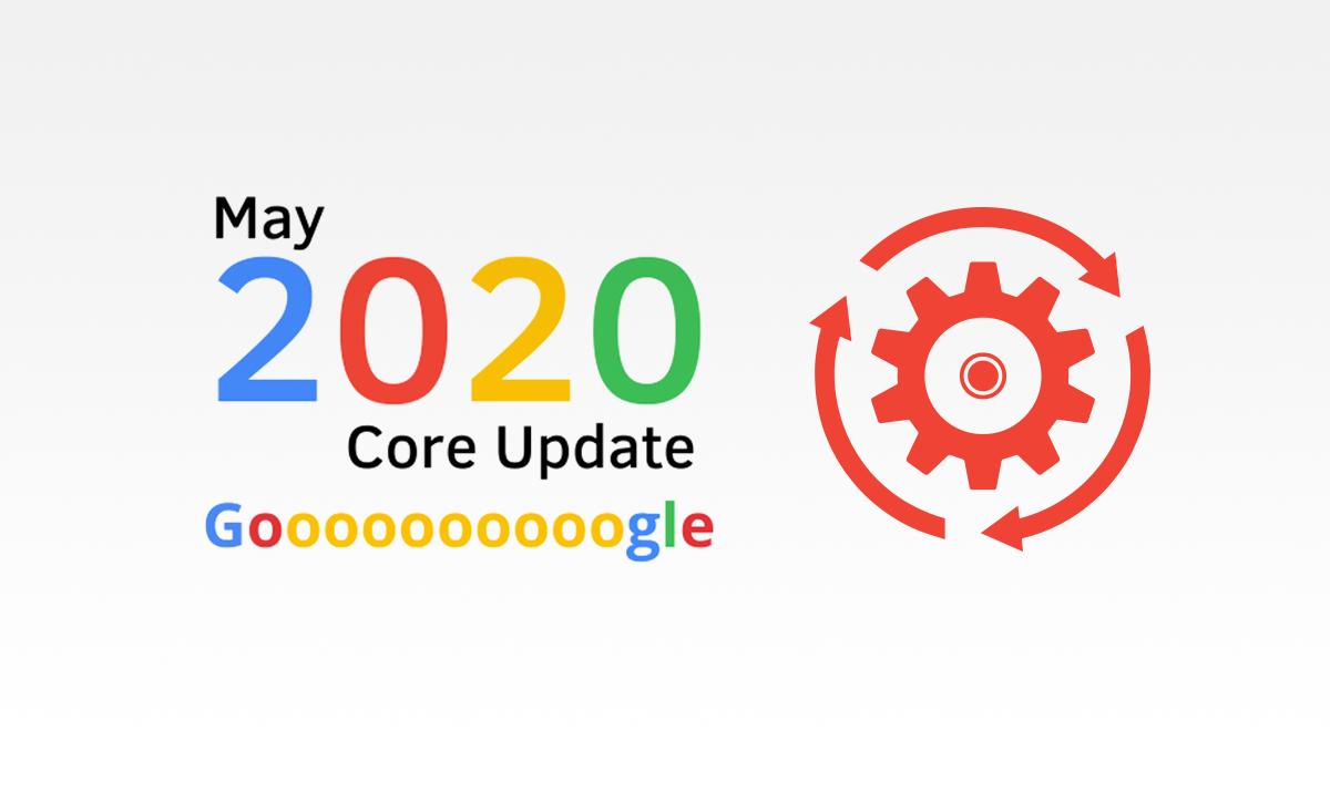Обновление поисковой выдачи Google: май 2020