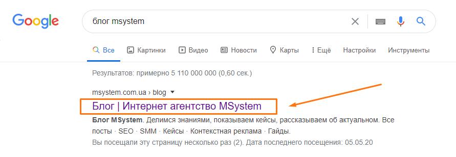 mt2 Що таке метатеги як оптимізувати title, description і keywords