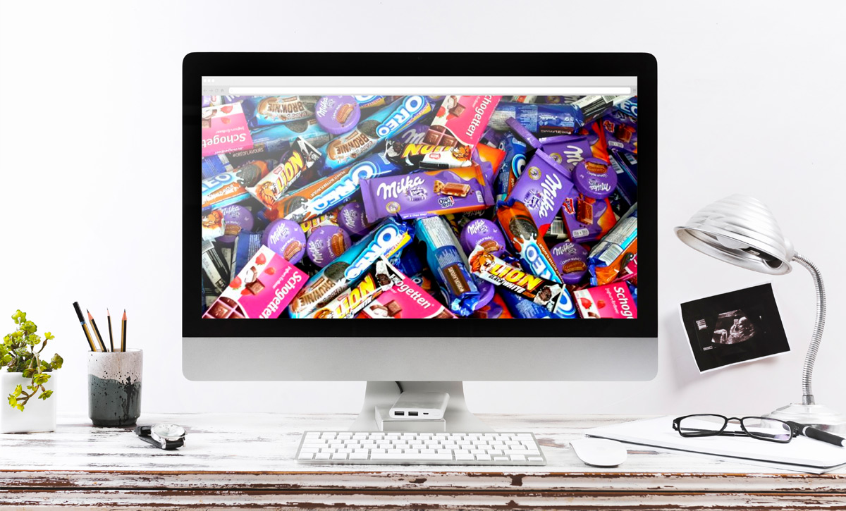 Кейс по SEO-оптимизации сайта сладостей из Америки и Европы на платформе Prom.ua