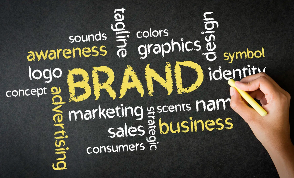 Значение бренда для развития малого бизнеса