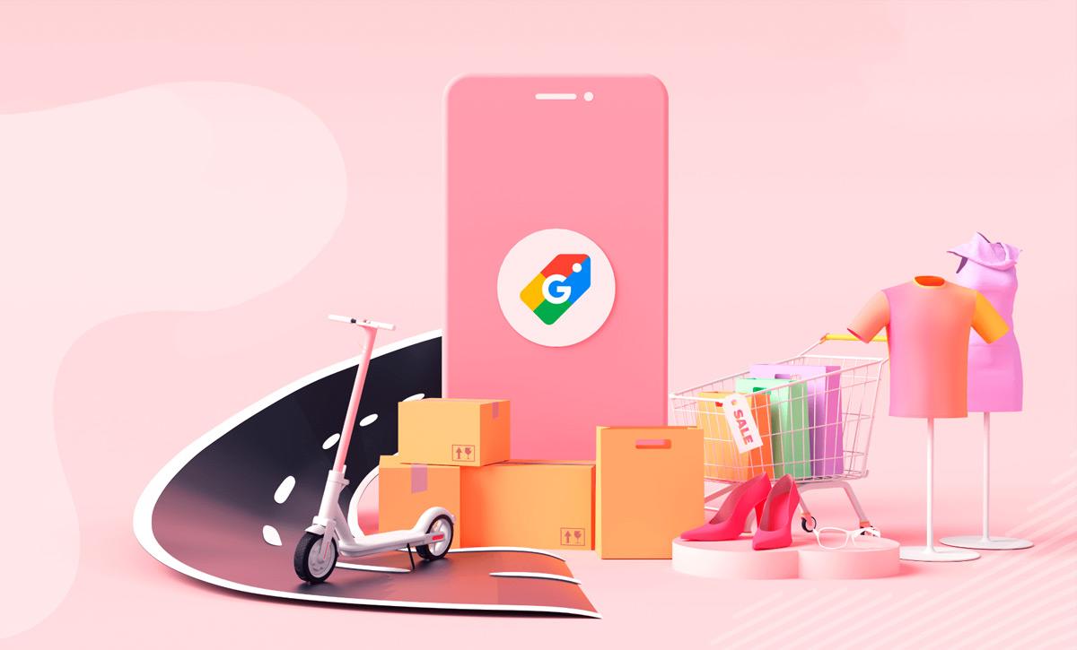Google Shopping: что можно и нужно оптимизировать