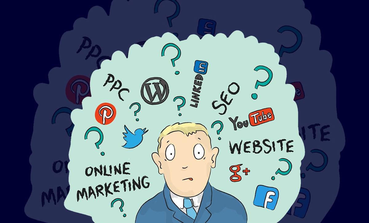 Чому інтернет маркетинг підходить вашому бізнесу