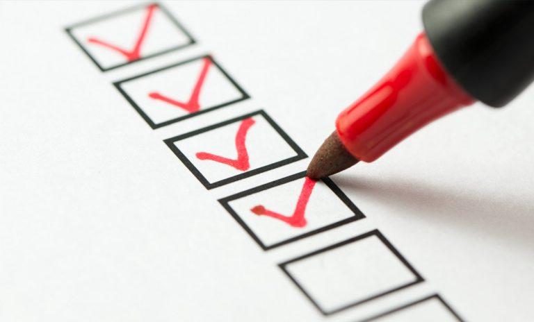 Коммерческие факторы, влияющие на ранжирование сайта в поисковых системах - чеклист