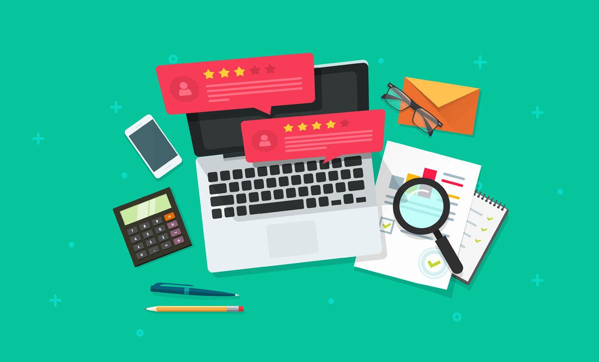 Эффективные способы по сбору и размещению отзывов о вашем бизнесе