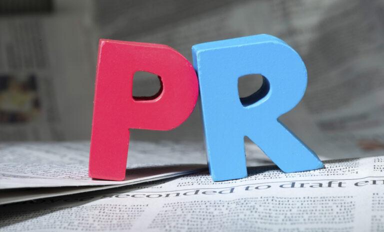 PR тренды