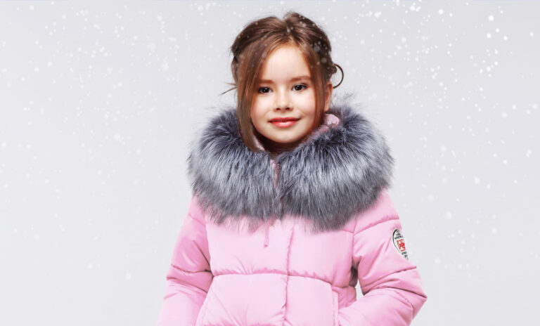 Кейс. Зимние куртки