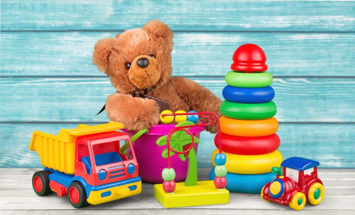 Кейс по контекстной рекламе для сайта по продаже детских товаров и игрушек