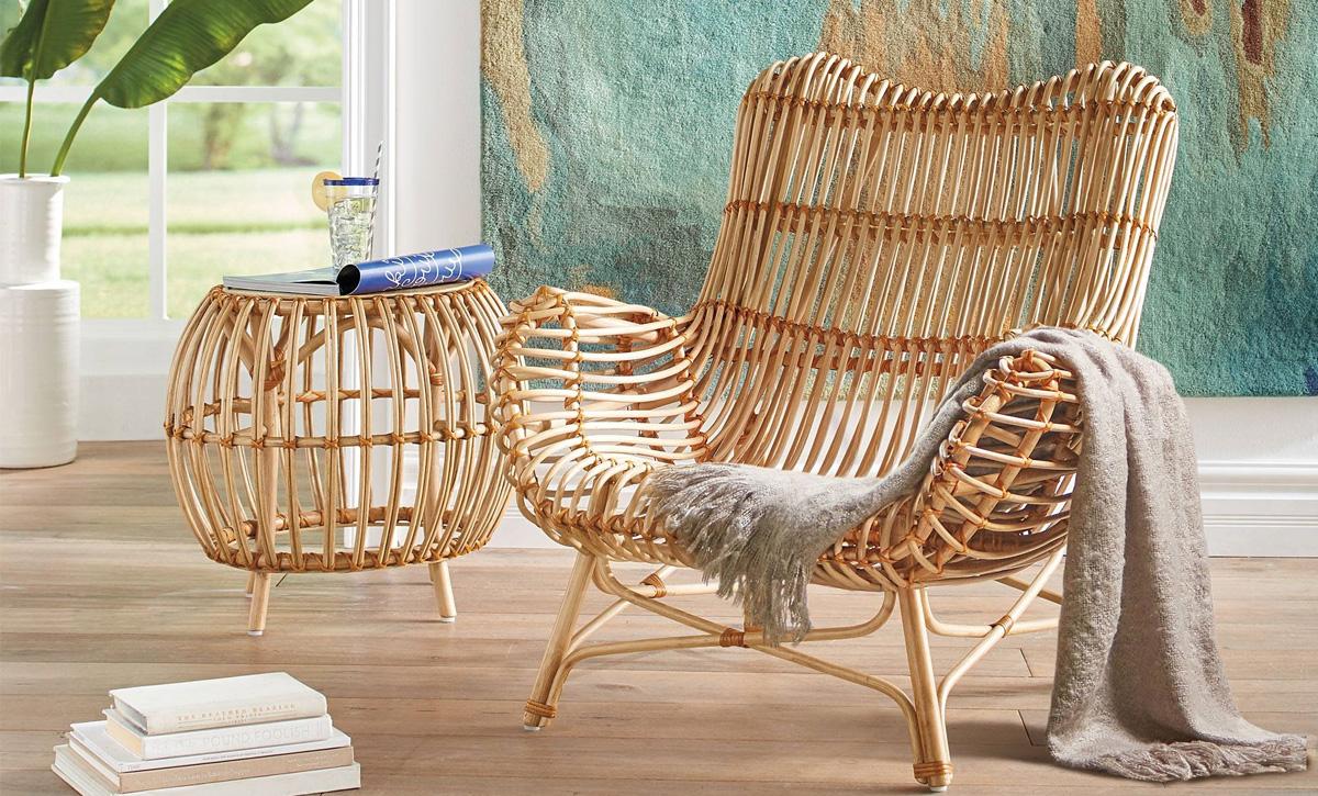 Кейс по контекстной рекламе для сайта по продаже плетеной мебели и плетеных изделий