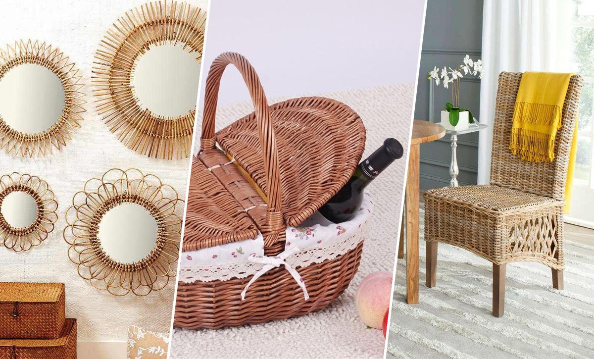 Кейс з контекстної реклами для сайту, що спеціалізується на продажі плетених меблів і плетених виробів для дому