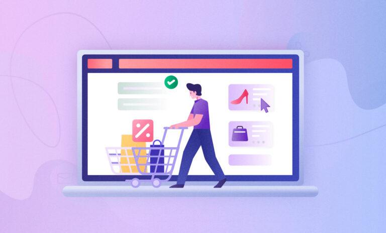 Контекстная реклама для e-commerce