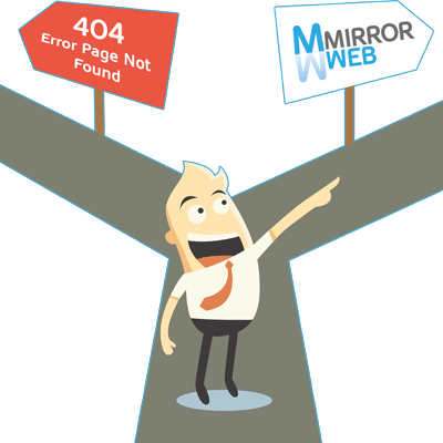 mirror-icon Що таке дзеркало сайту? Як його налаштувати і як перевірити наявність склеєних дзеркал на сайті