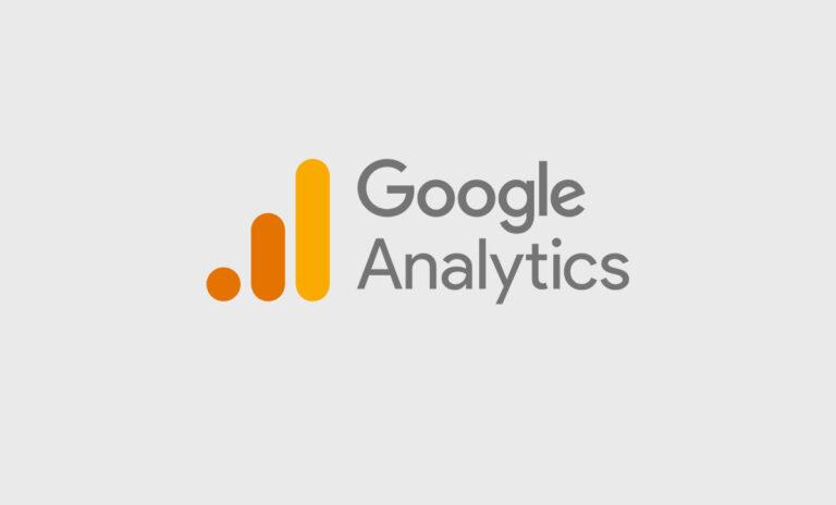Google Analytics Share