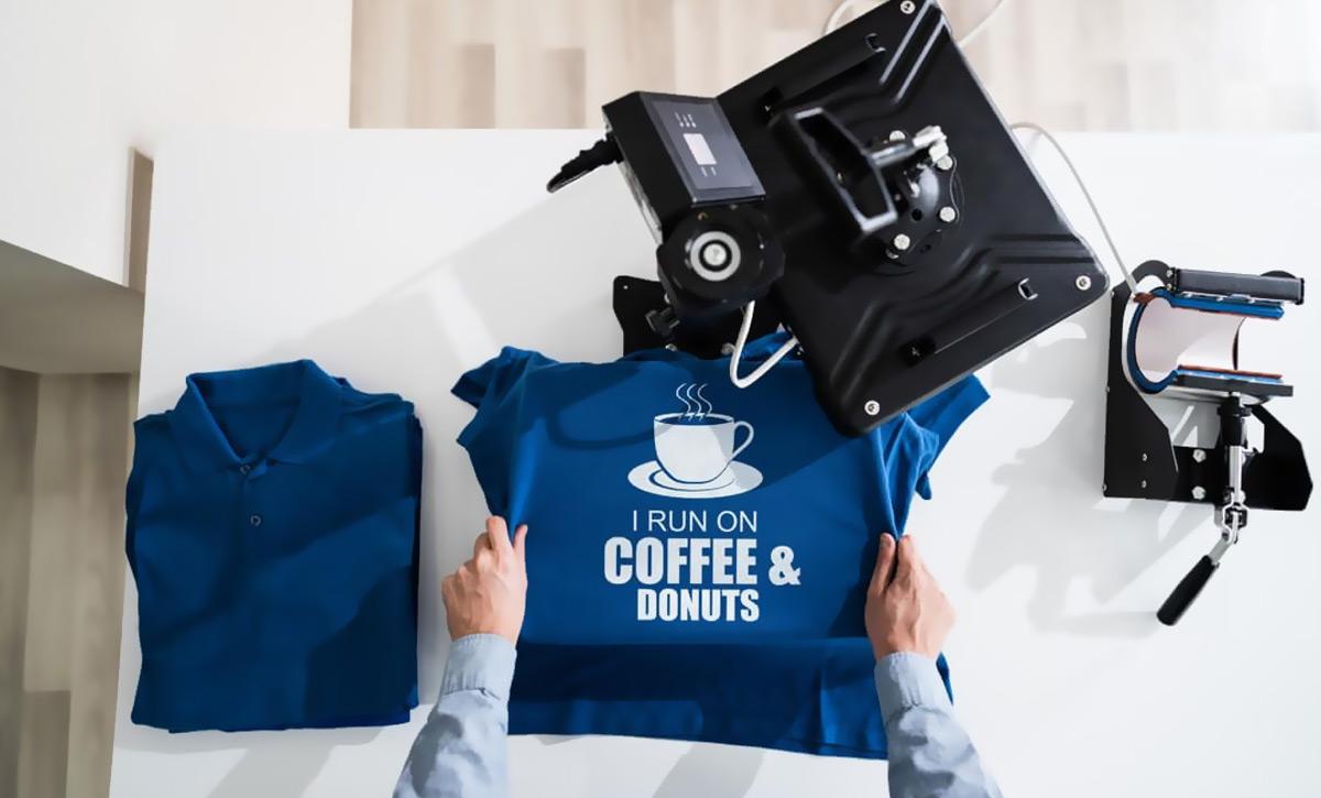 Як рекламувати друк на футболках: наш досвід