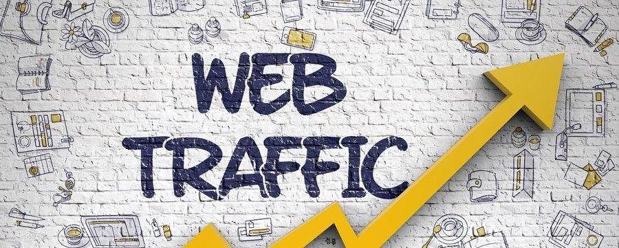 web_traffic Какой источник трафика выбрать для сайта?