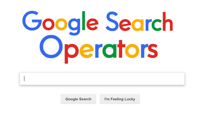 go2 Пошукові оператори Google: що це і як їх використовувати?